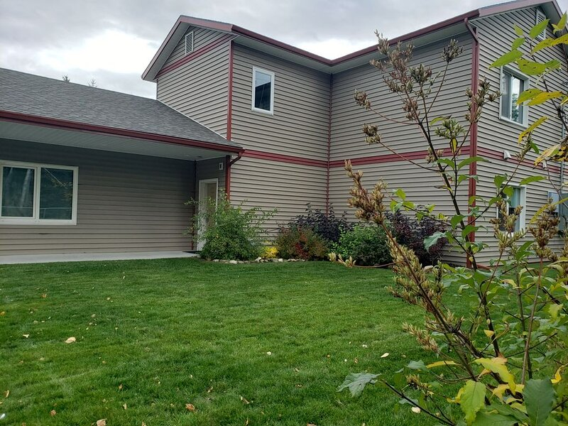Studio 6 Extended Stay, vacation rental in Fairbanks