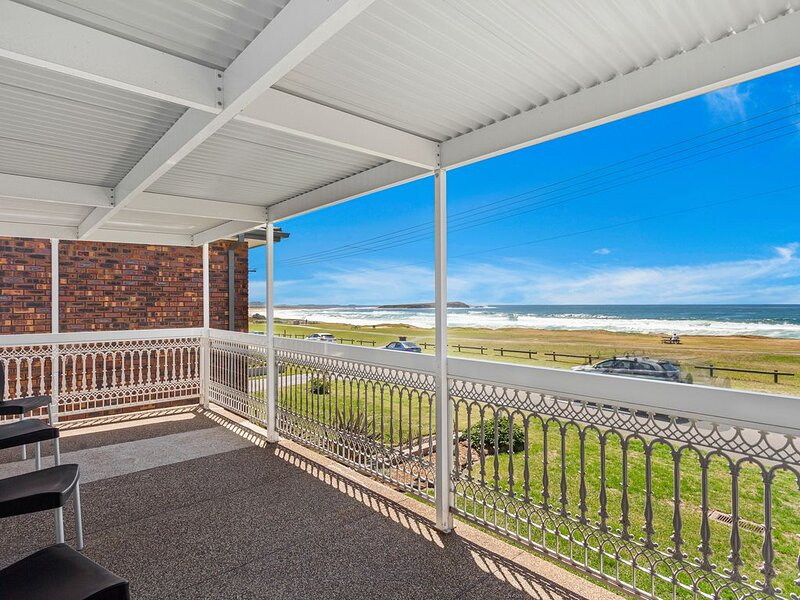 30 Seconds from Beach, vacation rental in Warilla