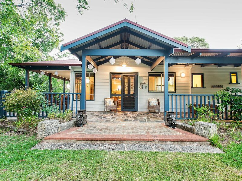 Bay Cottage - Exclusive Escapes, vakantiewoning in Anniebrook