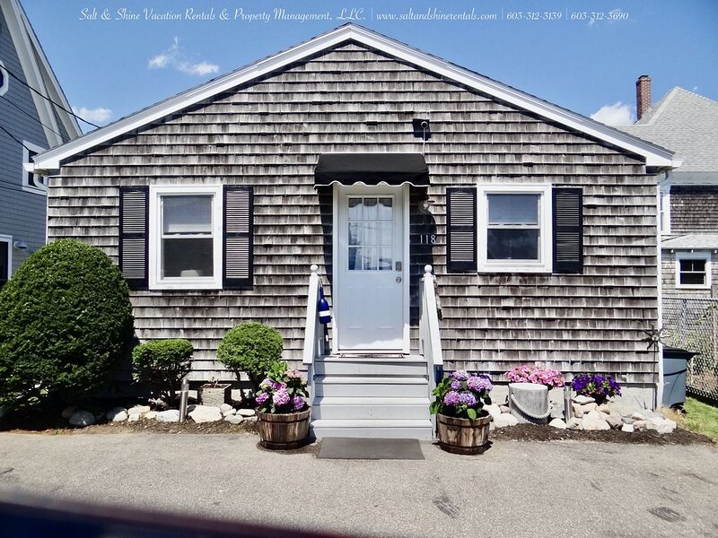 >UPDATED NEAR THE NUBBLE< *Nubble Point Cottage*, vacation rental in York Beach