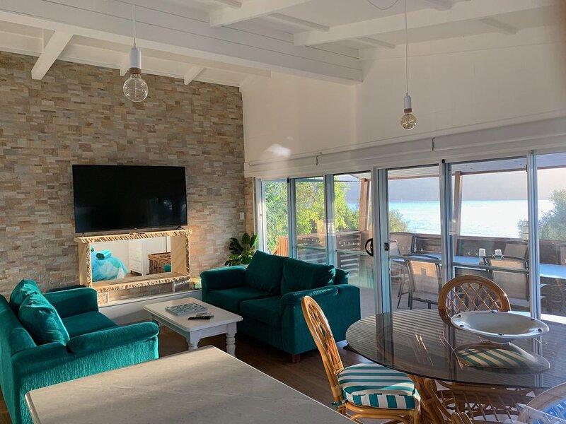 Admiral's Deck - Blue River Apartments - Wooli, casa vacanza a Minnie Water