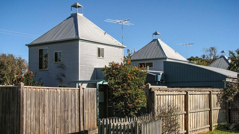 Ebbtide - sleeps up to 5, vacation rental in Cowes