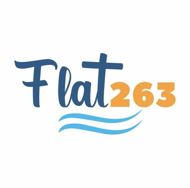 Flat 263, o melhor e mais completo do diRoma!, location de vacances à Caldas Novas