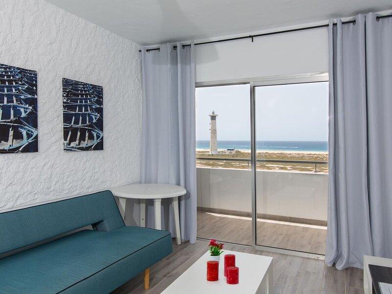 Plus Casa Atlantica Morro Jable 660, holiday rental in Solana Matorral