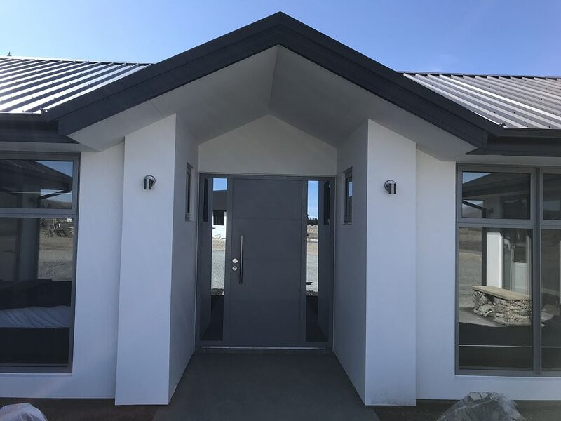 Nice & New,2020, holiday rental in Canterbury Region