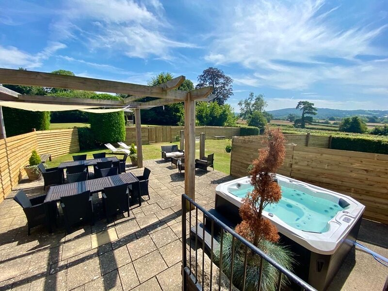 A gem not to be missed!, holiday rental in Culmstock