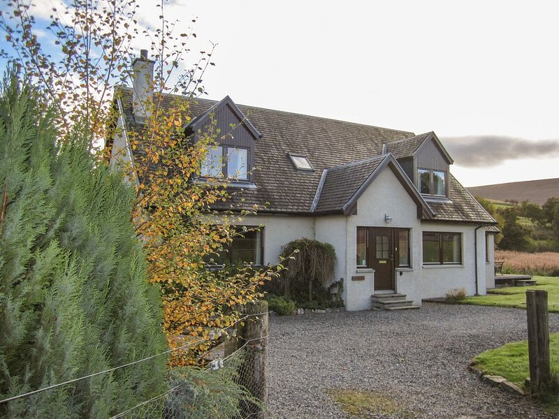 Corriemhor Beag, GRANTOWN-ON-SPEY, vacation rental in Grantown-on-Spey