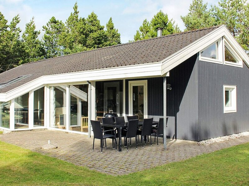 Cozy Holiday Home in Norre Nebel with Private Spa, Ferienwohnung in Noerre Nebel