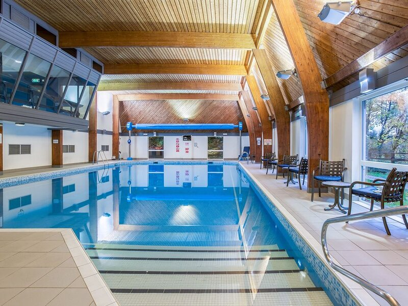 Spacious 2 Bedroom House | Squash Court Access + On-Site Restaurant, alquiler vacacional en Langtree