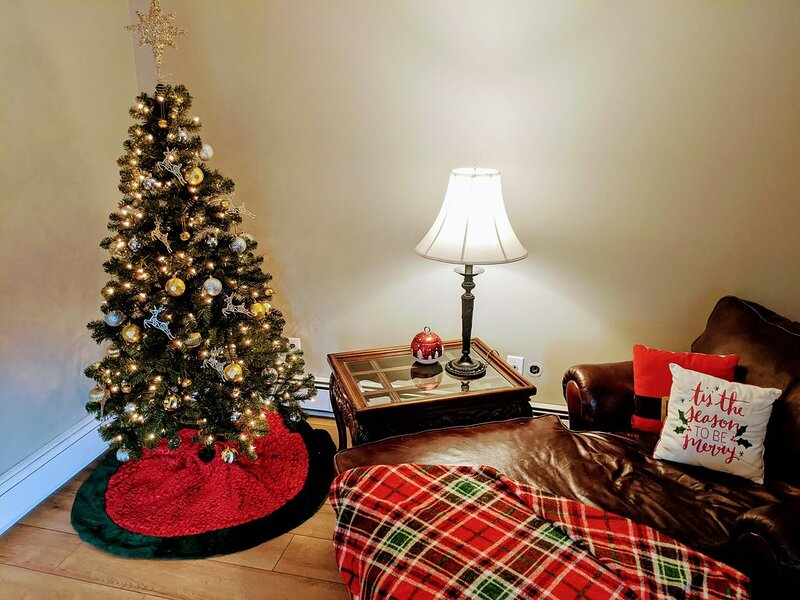 'Tis the Season to getaway!��, holiday rental in Sandusky