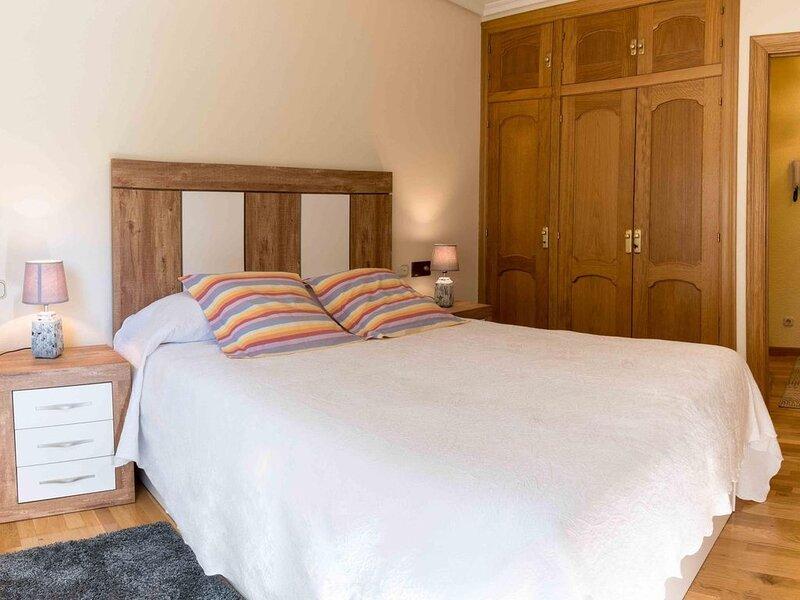 Housingleon- Centro con garaje, alquiler de vacaciones en Provincia de León