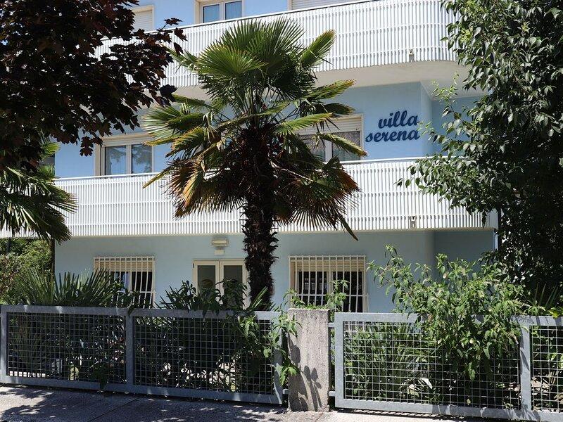 Villa Serena - Lignano Sabbiadoro – semesterbostad i Marano Lagunare