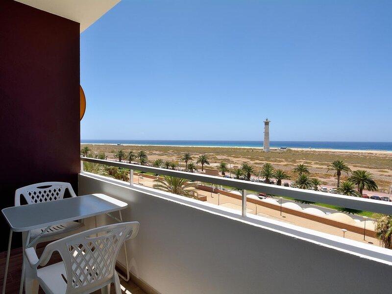 Plus Casa Atlantica Morro Jable 569, location de vacances à Jandia Peninsula