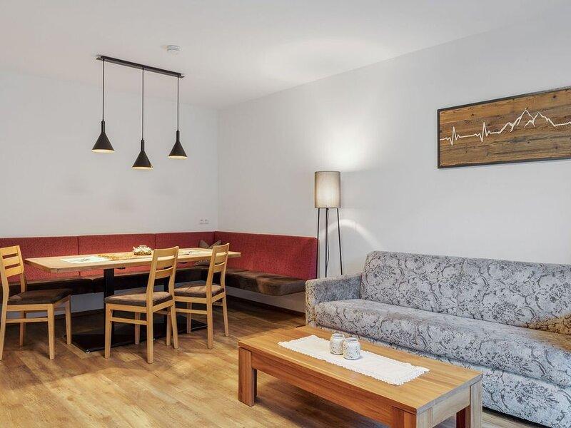 Modern Apartment in Königsleiten  with Sauna, aluguéis de temporada em Wald im Pinzgau