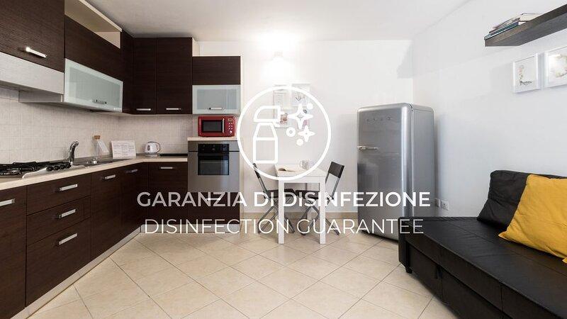 Italianway - Varesina 70, vacation rental in Novegro