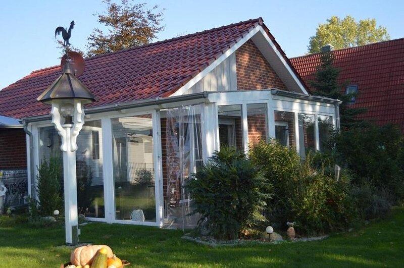 Ferienhaus Wiefelstede für 2 - 5 Personen mit 3 Schlafzimmern - Ferienhaus, alquiler de vacaciones en Oldenburg