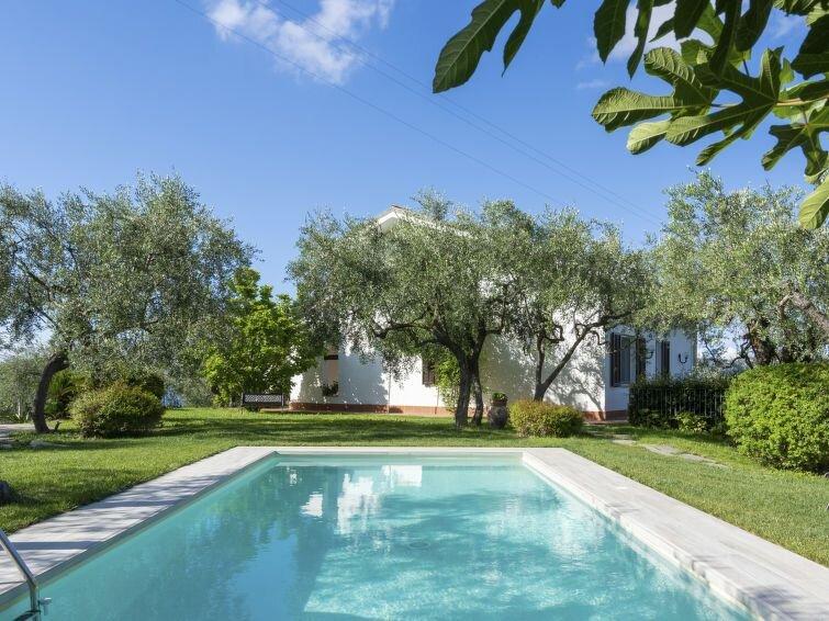Ferienhaus Alberto (DIA350) in Diano Marina - 14 Personen, 7 Schlafzimmer, holiday rental in Pairola