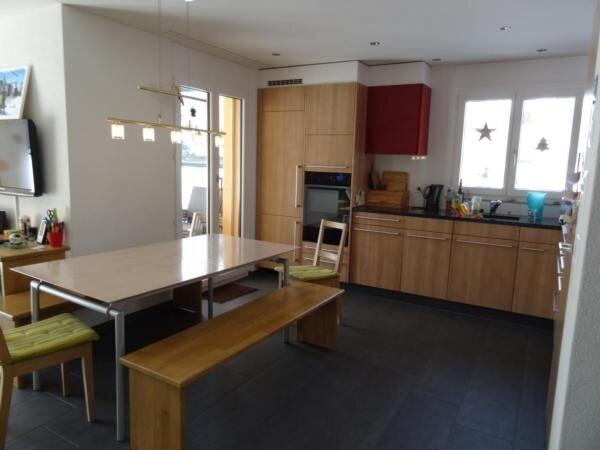 Ferienwohnung Andermatt für 2 - 5 Personen mit 2 Schlafzimmern - Ferienwohnung, alquiler de vacaciones en Canton of Uri