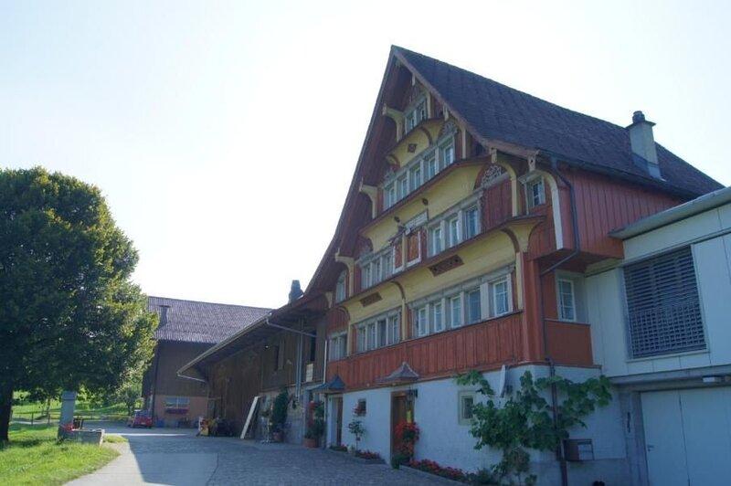 Ferienwohnung Lütisburg Station für 1 - 5 Personen mit 3 Schlafzimmern - Ferienw, location de vacances à Rapperswil