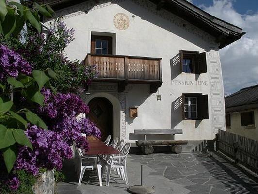 Ferienhaus Vnà für 5 Personen mit 6 Schlafzimmern - Ferienhaus, Ferienwohnung in St Valentin auf der Haide