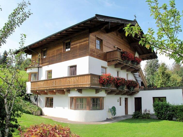 Apartment Haus Gassreith  in St. Johann in Tirol, Kitzbühel Alps - 5 persons, 1 – semesterbostad i St. Ulrich am Pillersee