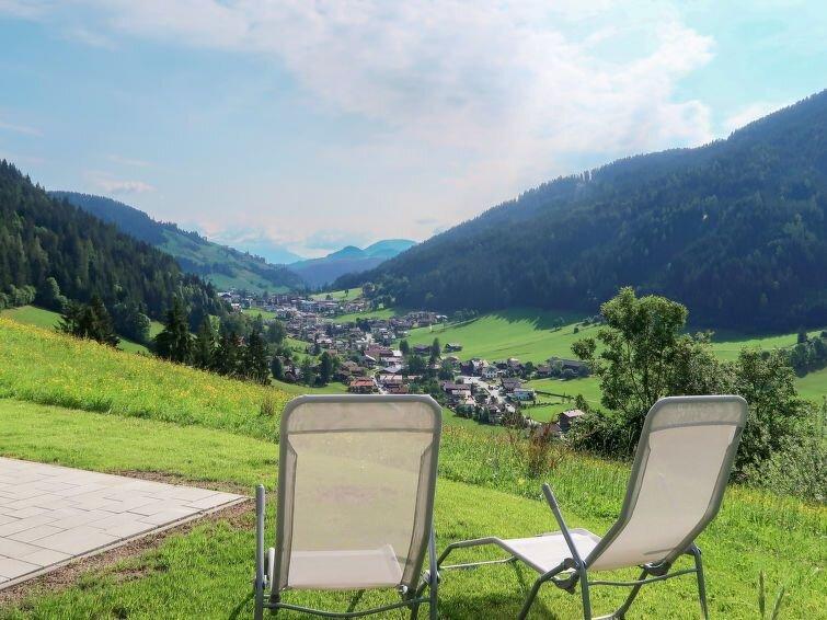 Ferienwohnung Bergblick (WIL110) in Wildschönau - 4 Personen, 2 Schlafzimmer, holiday rental in Wildschonau