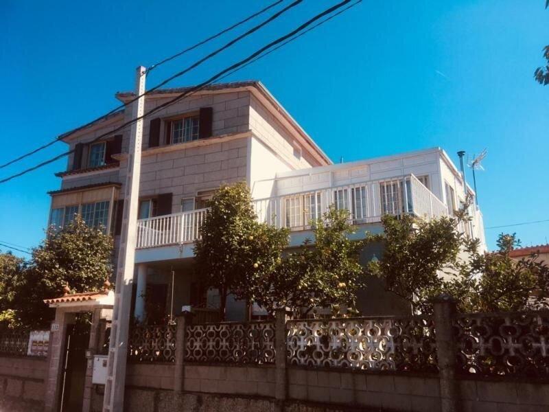 Ferienwohnung Vilanova de Arousa für 6 Personen mit 3 Schlafzimmern - Ferienhaus, vacation rental in Vilanova de Arousa