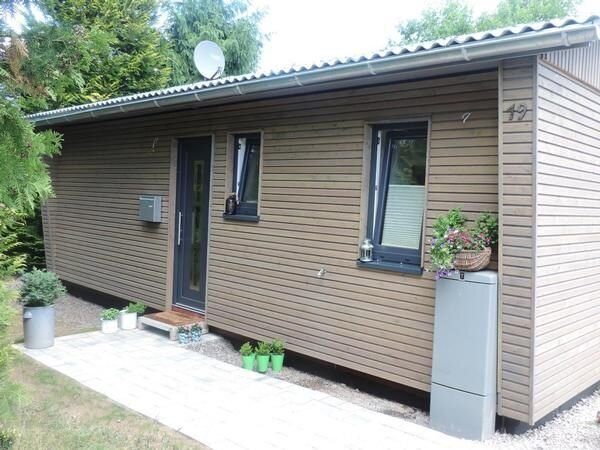 House Vöhl for 2 - 3 persons with 1 bedroom - Holiday home, holiday rental in Vohl