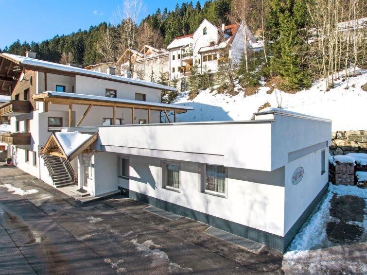 Ferienwohnung Al Vietta (KPL609) in Kappl - 12 Personen, 5 Schlafzimmer, holiday rental in Kappl