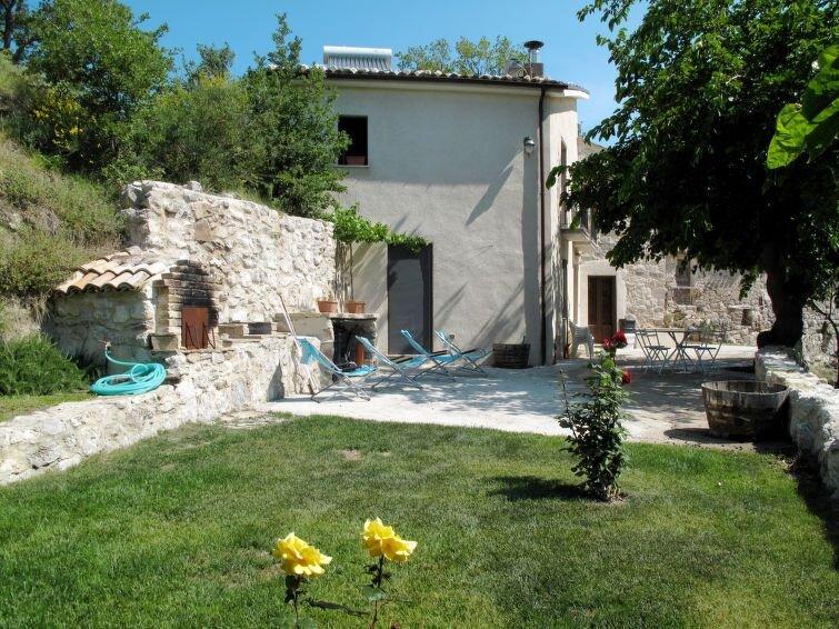 Ferienhaus Rosario (GSP100) in Gessopalena - 6 Personen, 3 Schlafzimmer, vacation rental in Civitella Messer Raimondo