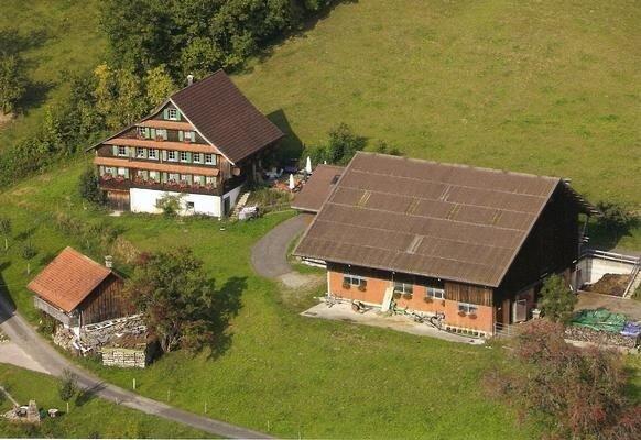 Ferienwohnung Oberägeri für 5 - 6 Personen mit 2 Schlafzimmern - Ferienwohnung i, location de vacances à Rapperswil