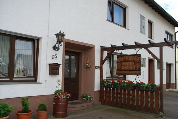Apartment Konz for 2 persons with 1 bedroom - Holiday, holiday rental in Newel
