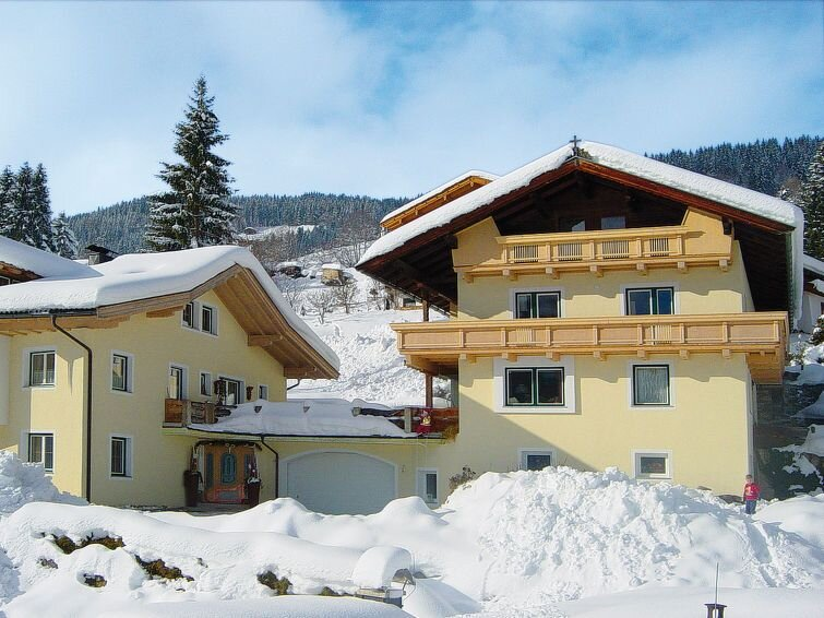Apartment Haus Christof  in Wildschönau, Kitzbühel Alps - 4 persons, 1 bedroom, location de vacances à Worgl
