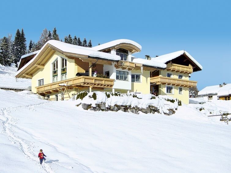 Ferienwohnung Christof (WIL125) in Wildschönau - 6 Personen, 2 Schlafzimmer, holiday rental in Wildschonau
