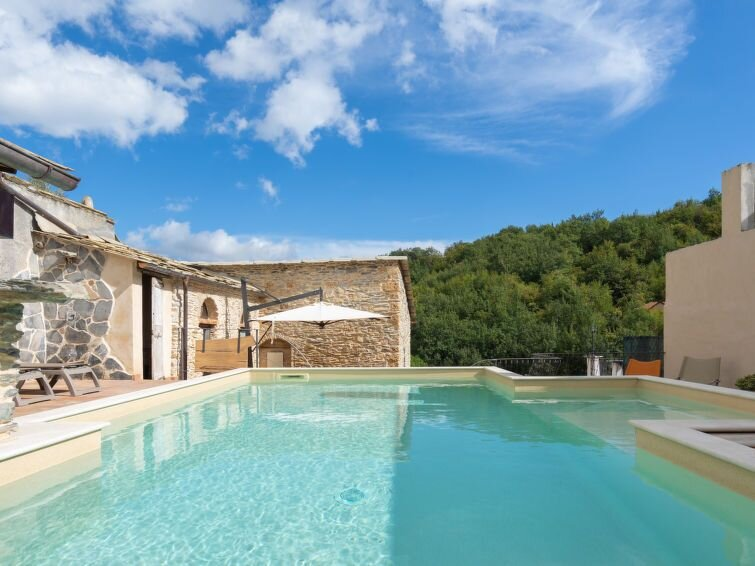 Ferienhaus Ca' de Baudo l'Ameican (TVE150) in Tavole - 11 Personen, 5 Schlafzimm, vacation rental in Valloria