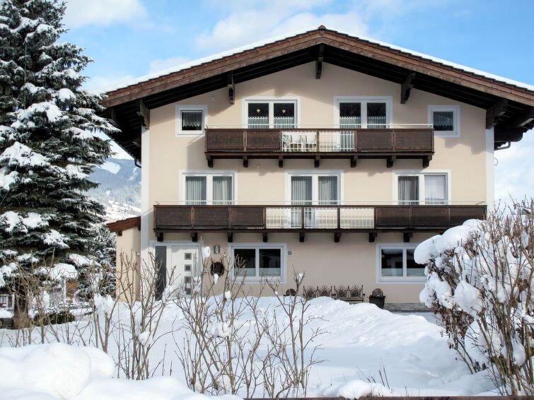 Ferienwohnung Weberbauer (MII156) in Mittersill - 6 Personen, 3 Schlafzimmer, location de vacances à Hollersbach im Pinzgau