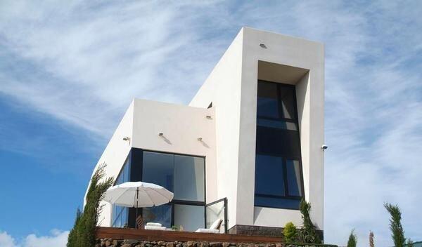 Ferienhaus La Esperanza für 2 - 4 Personen mit 2 Schlafzimmern - Ferienhaus, holiday rental in Llano del Moro