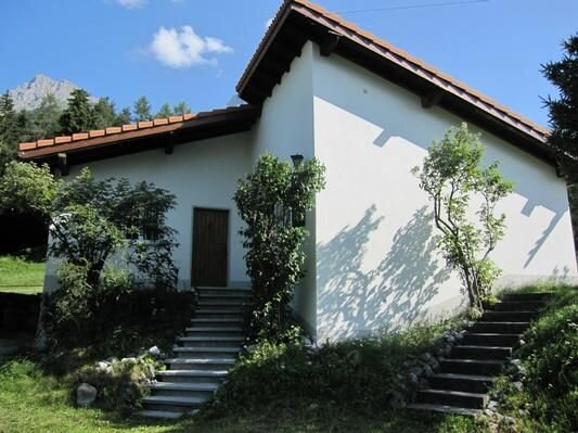 Ferienhaus Scuol für 2 - 4 Personen mit 2 Schlafzimmern - Ferienhaus, Ferienwohnung in St Valentin auf der Haide