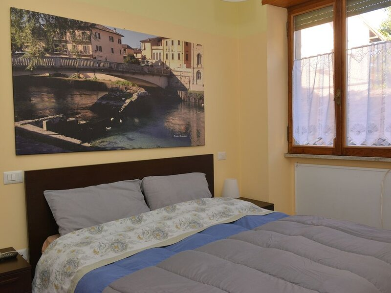 Casa Vacanza RietINN -Ponte Romano, holiday rental in Greccio