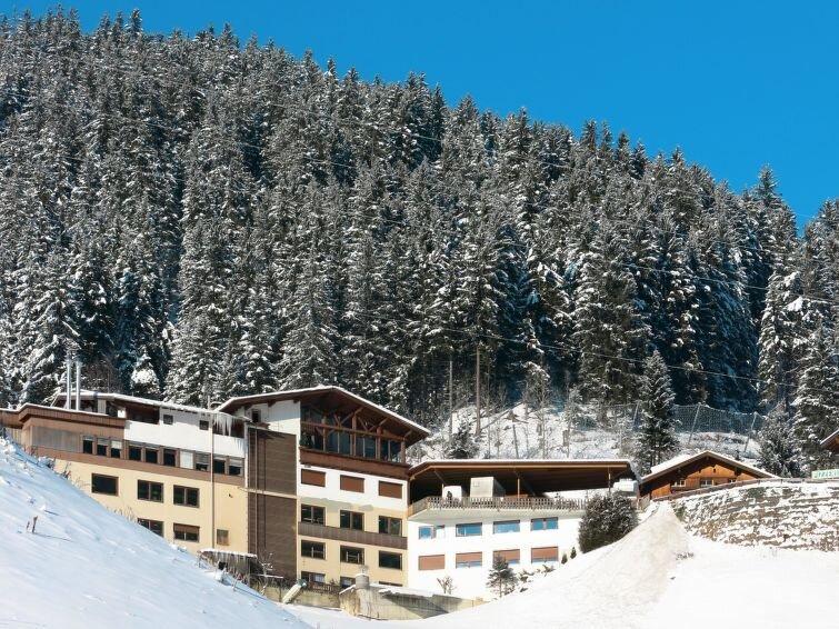 Ferienwohnung Wildbach (KPL183) in Kappl - 11 Personen, 3 Schlafzimmer, vacation rental in Ischgl