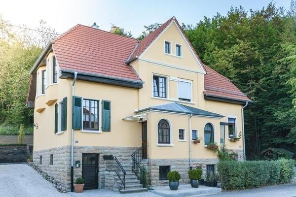 Ferienwohnung Friedrichsthal für 2 Personen mit 1 Schlafzimmer - Ferienhaus, vacation rental in Neunkirchen
