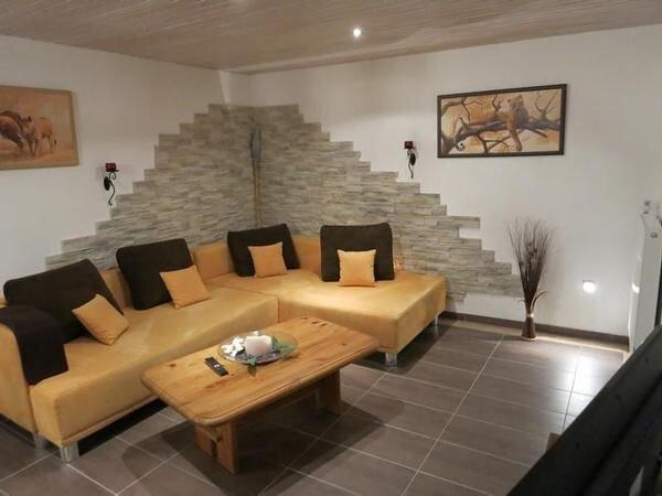 Ferienwohnung Korbach für 2 - 4 Personen mit 3 Schlafzimmern - Feriendomizil der, holiday rental in Vohl