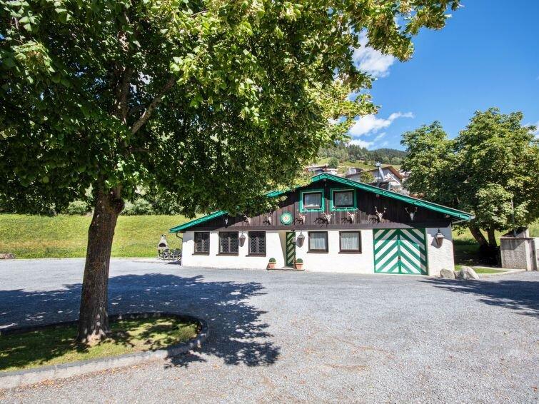 Vacation home Jagdhaus  in Fliess, Oberinntal - 10 persons, 5 bedrooms, holiday rental in Fliess