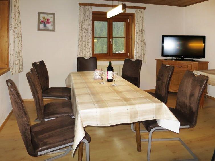 Ferienwohnung Luftbichl (SLB130) in Saalbach-Hinterglemm - 7 Personen, 3 Schlafz, vacation rental in Viehhofen