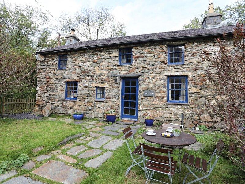 Llwyn Bedw, NANT PERIS, casa vacanza a Nant Peris