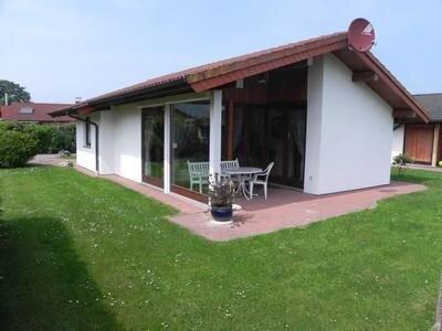 Ferienhaus Eckwarderhörne für 1 - 5 Personen mit 2 Schlafzimmern - Ferienhaus, aluguéis de temporada em Sehestedt