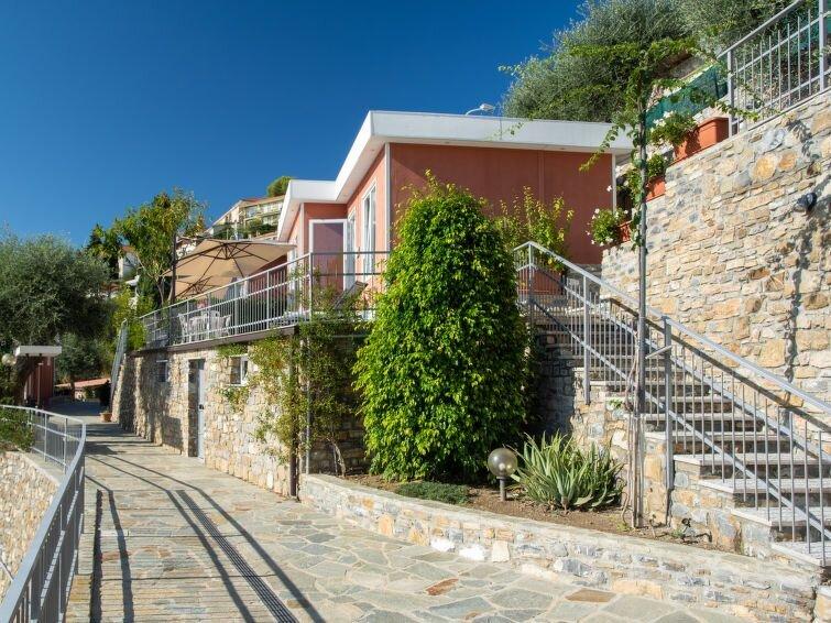 Ferienhaus Passiflora (SLR400) in San Lorenzo al Mare - 2 Personen, 1 Schlafzimm, vacation rental in San Lorenzo al Mare