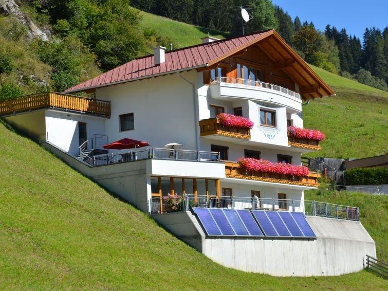 Ferienwohnung Wechner (KPL480) in Kappl - 7 Personen, 3 Schlafzimmer, alquiler de vacaciones en Kappl