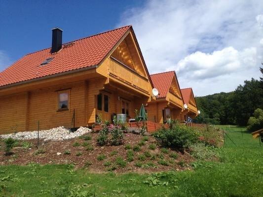 Ferienhaus Bad Sachsa für 1 - 8 Personen mit 3 Schlafzimmern - Ferienhaus, holiday rental in Walkenried