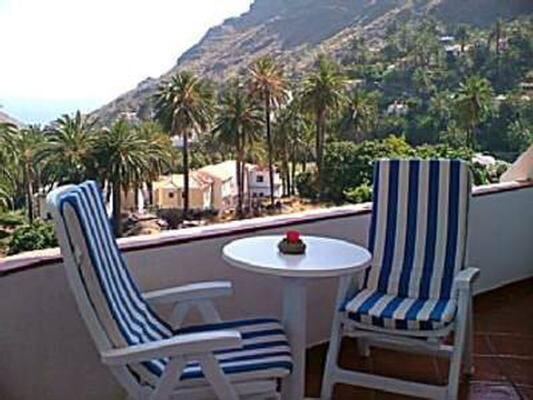 Vacation home El Guro for 1 - 2 persons with 1 bedroom - Holiday apartment, holiday rental in Vueltas
